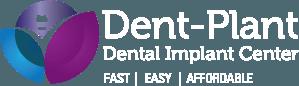 Dent-Plant Dental Implant Center business logo
