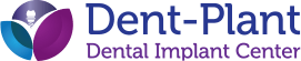 Dental Implant Center logo