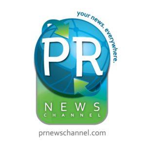 PR News Channel logo